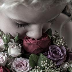 Flowergirl...