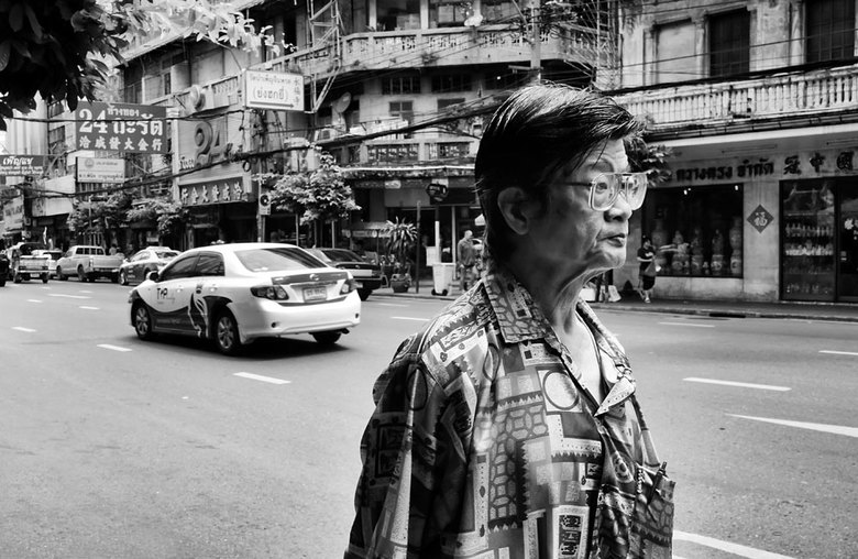 #B2 - chinatown bangkok