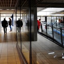 Winkelcentrum/ Sterrenburg