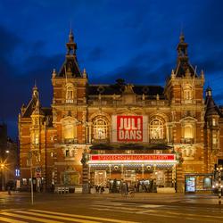Amsterdam : Schouwburg