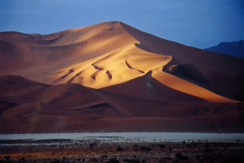 Sossusvlei Namibie -