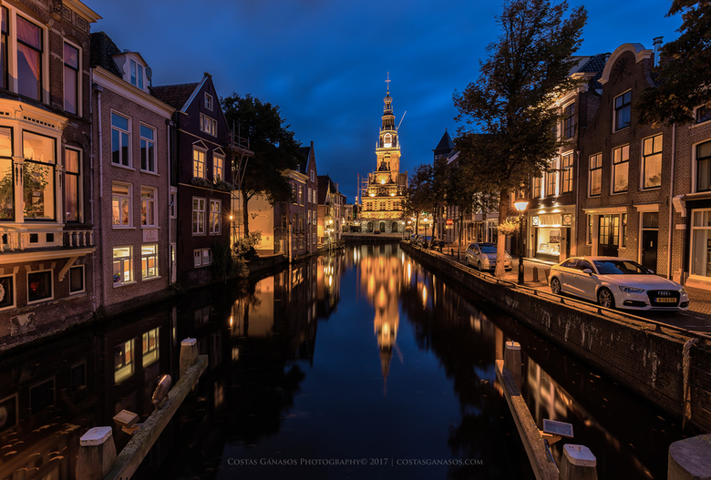 City of gold Alkmaar