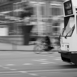 On the Move III