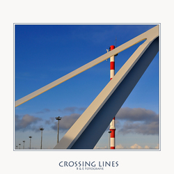 Crossing Lines..
