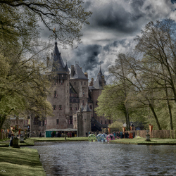 Castle the Haar