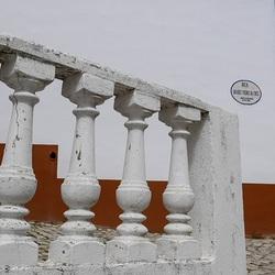 Rua Amadeu Pedro da Cruz