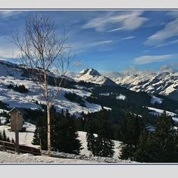 Kitzbuhel Alpen