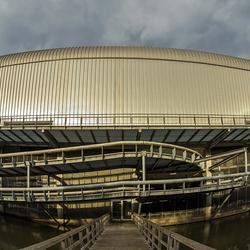 Stadion FC Utrecht