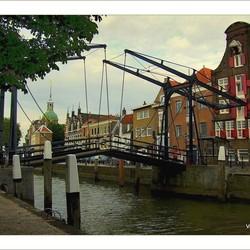 Damiatebrug Dordrecht