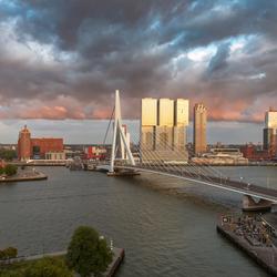 Rotterdam op zijn best
