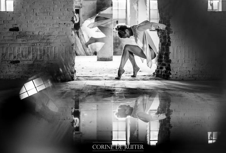 Dancing queen - dansfotografie