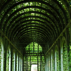 Groene galerij