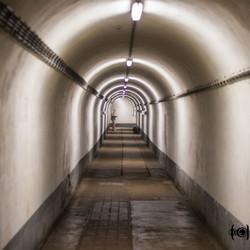 Fort Eben Emael Belgie
