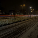 Straat, nacht en architectuurfotografie