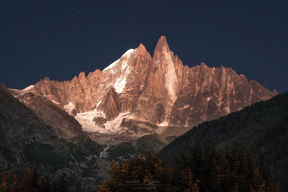 Alpine Enigma