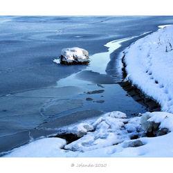 IJs...en ijs.....koud :-)