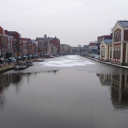 Leiden   Winter '10