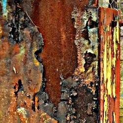 Oxidatie.