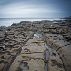Dunraven Bay Wales