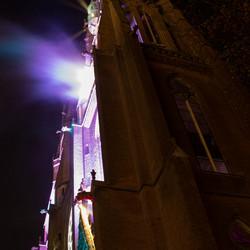 Glow 2013 - St. Catharina Kerk