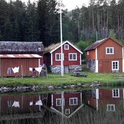 Noors openluchtmuseum