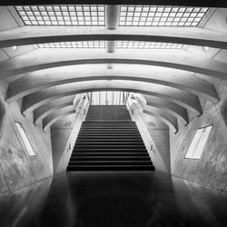 Gare de Guillemins Liege