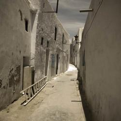 Steegje Tunesie