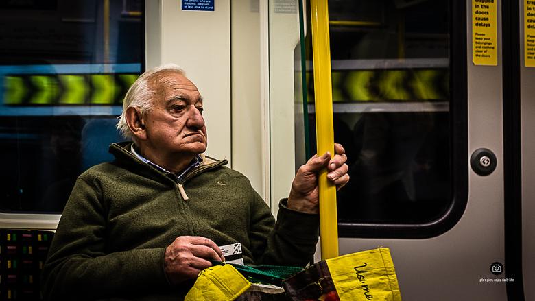 underground @ London -