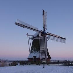 Molen Hoeksmeer