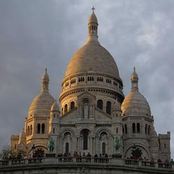 Basilique du Sacre-Cœur