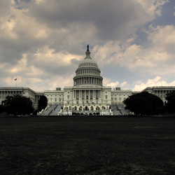 Capitol, Washington, DC USA