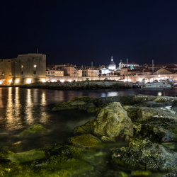 Dubrovnik - Nighttime