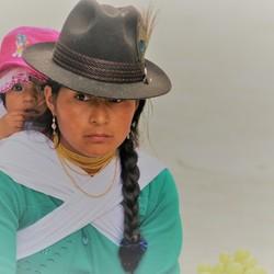 Typisch Ecuador