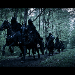 Ride of the Nazgul