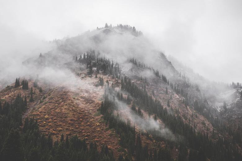 Tussen Herfst en Winter. - Kirgizïe was een ongelooflijke ontdekking. Prachtige natuur met veel variatie, vol avontuur en een super aangename bevolkin