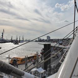 Haven van Hamburg