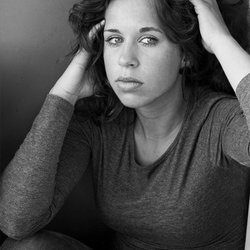 Portret (4) 2008
