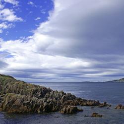 Fionnphort, Isle of Mull