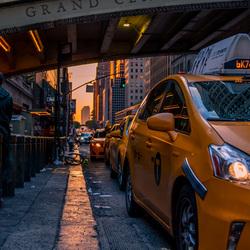 Mijn favoriete foto van New York