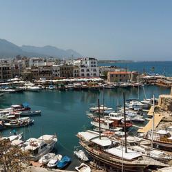 Girne, Cyprus