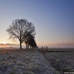 Op de vroege paasmorgen (3)