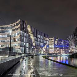 De Köboog in Düsseldorf
