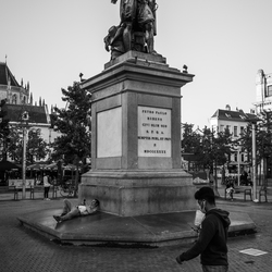 Antwerpen - Groenplaats