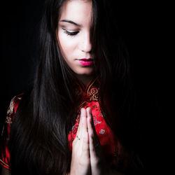 My special prayer
