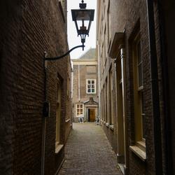Steegje Dordrecht