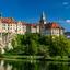 Kasteel Sigmaringen