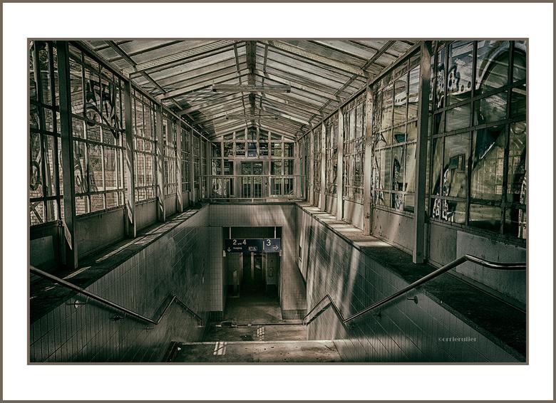 station Werder -