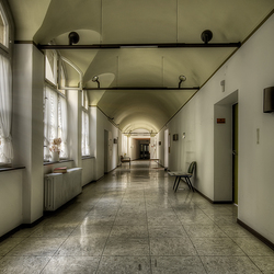 Krankenhaus 09