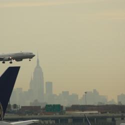 newark airport new york