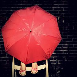 Mijn paraplu